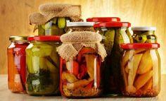 Alimentos fermentados buenos para la salud