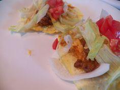 Cauliflower Tortilla Shells Cauliflower Tortillas, Tortilla Shells, Cabbage, Tacos, Mexican, Friday, Ethnic Recipes, Food, Essen