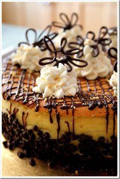 Brown Sugar Cookie Crust Cheesecake