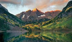 America's best hikes from Backpacker Magazine