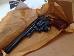 """WTS / WTT Smith & Wesson 29-3 .44 Magnum 8-3/8"""""""