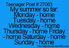This is soo pathetic because its soo TRUE. I HAVE NO LIFE. Well except for Wednesdays, thank God for youth group! Teenager Quotes, Teen Quotes, Funny Quotes, Funny Memes, Hilarious, Jokes, Teen Posts, Teenager Posts, H & M Home