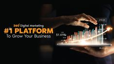 360 digital Marketing: Platform to Grow Your Business! our services # increase Website Traffic, Increase Website Conversions, Content. Growing Your Business, Blockchain, Web Development, Digital Marketing, Platform, Heel, Wedge, Heels