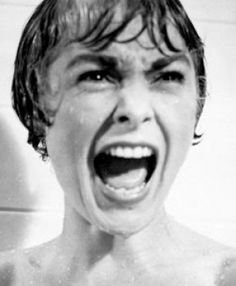 Psycho starring Anthony Perkins and Vera Miles released in 1960.