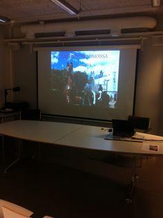 Karusellin lumoissa -luento Keravan taide-ja museokeskus Sinkassa 9/14http://www.keski-uusimaa.fi/tapahtumat/237289-karusellin-lumoissa