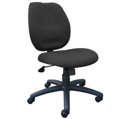 Task office chair - Pin it :-) Follow us :-)) AzOfficechairs.com is your Office chair Gallery ;) CLICK IMAGE TWICE for Pricing and Info :) SEE A LARGER SELECTION of  task  office chair at http://azofficechairs.com/category/office-chair-categories/task-office-chair/ - office, office chair, home office chair -  Boss Task Chair, Black « AZofficechairs.com
