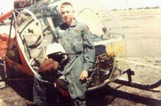 Virtual Vietnam Veterans Wall of Faces | MICHAEL G HARVEY | ARMY