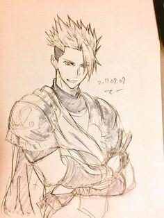 とりがら (@trgr_) | Twitter Fate Zero, Rider Of Red, Fate/stay Night, Type Moon, Mistletoe, Comic Art, Anime Art, Fan Art, Manga