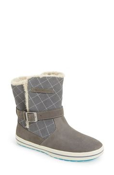 Helly Hansen 'Alexandra' Cold Weather Boot (Women) available at #Nordstrom