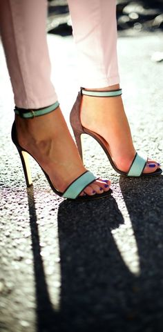 Wear Sandals And Make An Exception This Summer: 40 Cute Designs - Fashion 2015