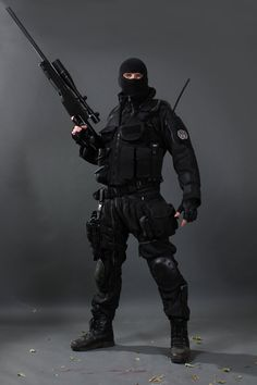 Sniper STOCK XIII by PhelanDavion on deviantART