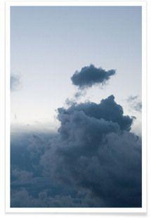 Above 1/2 - Studio Nahili - Premium Poster