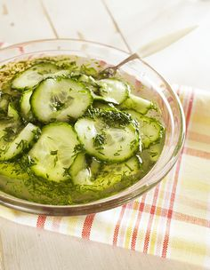 Pickles, Cucumber, Nom Nom, Food And Drink, Yummy Food, Vegetables, Recipes, Koti, Foods