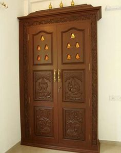 Pooja Door Design Modern 28 Ideas For 2019
