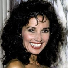 Hot: Happy 69th Birthday to Susan Lucci!