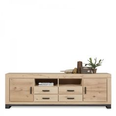 TV dressoir Indiana (210cm)