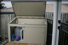 1000 Images About Hide The Pool Pump On Pinterest Pool
