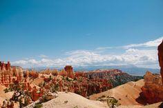 PC: @joshsazon  Bryce Canyon hike 7/19/16