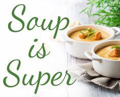 Ways To Eat Healthy, Healthy Soup, Healthy Eating, Dental Group, Dental Care, San Jose Dentist, Chana Masala, Smile, Ethnic Recipes