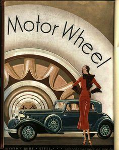 72 Best Art Deco images in 2019 | Vintage cars, Antique cars