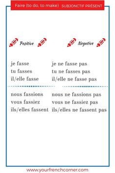 Your French Corner is the go to website for  motivated and result-oriented French language learners.