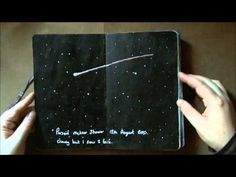 Finished Art Journal Flip
