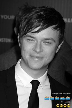 Dane Dehaan im GLAMOUR-Rating // Foto © Getty Images
