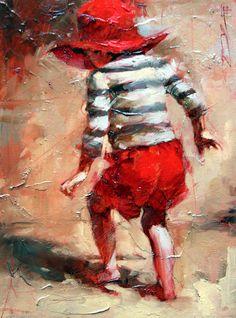 Andre Kohn Sold Works « Andre Kohn Fine Art