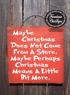Get in the spirit of the holiday with this great Grinch sign. Hand painted to look rustic on a 12x 12 outdoor grade plywood. Comes with a wire