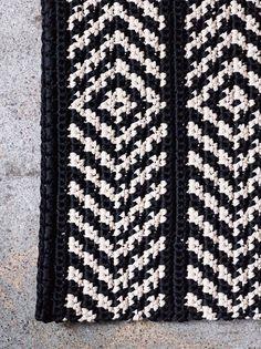 kuva Tapestry Crochet, Knit Crochet, Diy Interior, Interior Design, Knitting, Home Decor, Crochet Ideas, Crocheting, Bathroom