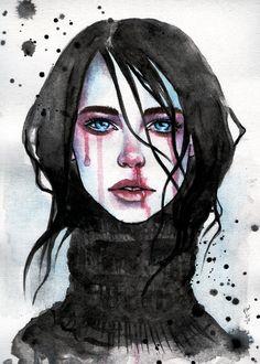 ... by BlackFurya.deviantart.com on @DeviantArt