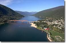 Nelson, BC is a great place to visit! Great Places, Places Ive Been, Western Canada, Come And See, Pacific Ocean, British Columbia, Scenery, Places To Visit, Addition Elle