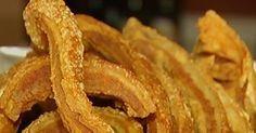 Dono de boteco ensina a preparar torresmo crocante, em Jataí, GO Chef Recipes, Pork Recipes, Snack Recipes, Portuguese Recipes, Perfect Food, Four, I Love Food, Tapas, Food Porn