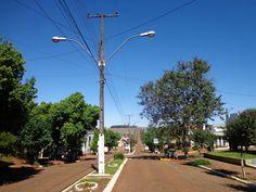 Avenida Jacuí, Downtown