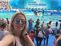 Andreea Banica in Miami | Florida Mea - Romanians in Florida