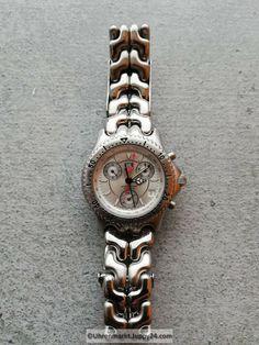 Tag Heuer professionell 200 - Quartz Armbanduhren - Kärnten Tag Heuer, Breitling, Pocket Watch, Quartz, Watches, Accessories, Omega Watch, Wrist Watches, Wristwatches