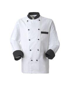 Acquista abbigliamento da cuoco e da cucina a prezzi economici. Scegli tra giacche da cuoco, cappelli da chef, pantaloni da cucina e molto altro su gecoshopping.