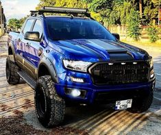 this ford truck modification just amazed my mind 37 « Rives Car Ford Ranger Modified, Custom Ford Ranger, Ranger Truck, Ford Ranger Raptor, 2019 Ford Ranger, Ford Raptor Truck, Ford Pickup Trucks, 4x4 Trucks, Diesel Trucks