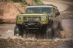NEMO:Anything Scout International Harvester Scout 4x4 1