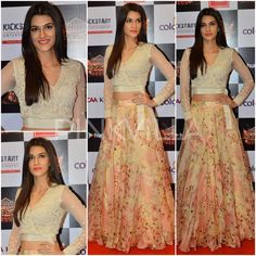 Yay or Nay : Kriti Sanon in Varun Bahl | PINKVILLA