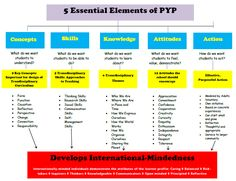 Image result for over view of pyp