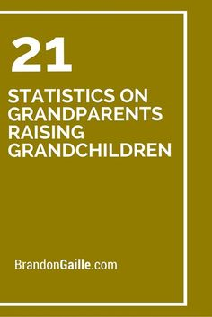 Although it is never really the ideal situation, some grandparents find that they need to raise their grandchildren because the parents of those children are not in a position to do. Grandparents Raising Grandchildren, Grandparents Rights, Quotes About Grandchildren, Happy Grandparents Day, Kinship Care, Grandkids Quotes, Emotional Stress, Foster Care, Therapy Activities