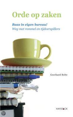 Orde Op Zaken / Druk Heruitgave, Geerhard Bolte