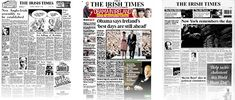 The Irish Times - Login Required