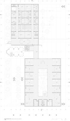0E1 ARQUITETOS | Escola Técnica Navegantes
