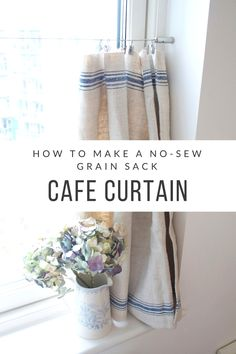10 Bold Cool Ideas: Curtains Behind Bed Ceilings kitchen curtains with blinds.Roman Curtains Home Decor long curtains awesome. No Sew Curtains, Shabby Chic Curtains, Drop Cloth Curtains, Green Curtains, Rustic Curtains, Floral Curtains, Curtains Living, Rod Pocket Curtains, White Curtains