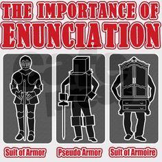Enunciation