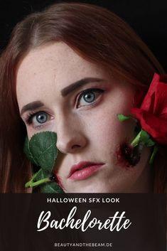 Bachelorette SFX Make Up [Halloween]
