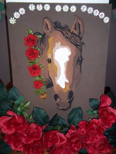 Run for the roses - The Kentucky Derby