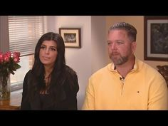 EXCLUSIVE: Big Ang's Daughter and Husband on the 'Mob Wives' Star's Fina...